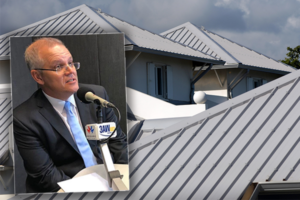 Article image for HomeBuilder scheme will be rort-proof