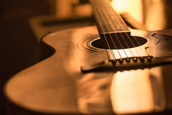Article image for Aussie entrepreneur reveals why he spent $9 million on a guitar he can't play
