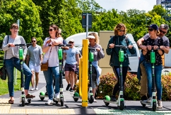 Lime Scooters ruled unsafe by consumer watchdog
