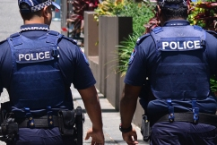 The proactive police program behind a drop in family violence