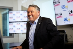The powerful interview that left Ray Hadley speechless