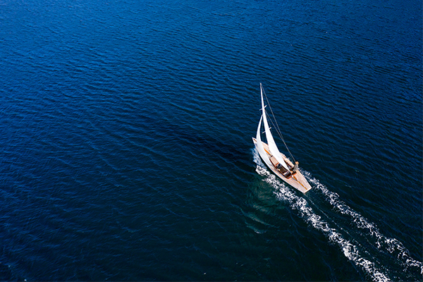 Article image for Man caught attempting to flee country by yacht