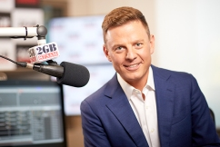 Ben Fordham reacts after 'ludicrous' scrutiny over Mick Fuller interview