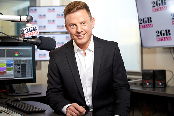 Article image for Ben Fordham calls on NSW to impose tough border restrictions on Melbourne