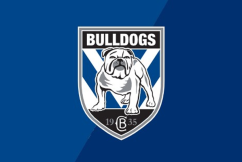'We're on the same page': Trent Barrett unfazed by Bulldogs boardroom drama
