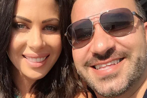 Article image for Michael Ibrahim's wife embroiled in alleged crime syndicate