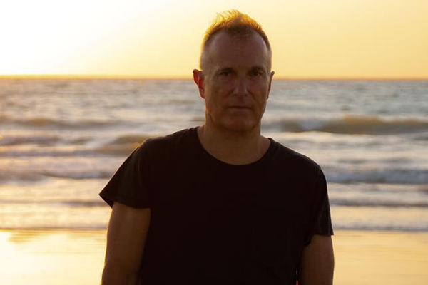 Article image for James Reyne opens up about a health scare that almost ended his career