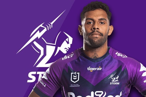 Article image for 'We love it': Josh Addo-Carr anticipates NRL's Indigenous round