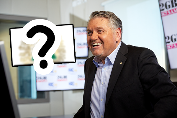 Article image for Ray Hadley's listeners submit their own improvements to Australian Made logo
