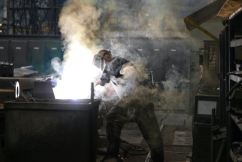 'We're doing such a poor job': Fight to bring manufacturing home heats up
