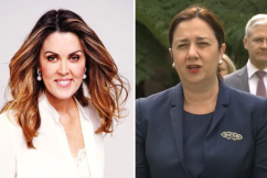 'Poll-driven' Premier under fire for banning all Sydneysiders from Queensland