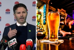 Pubs singled out in 'compliance culture' crackdown