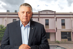 Ray Hadley's solution to the Parramatta Powerhouse debacle