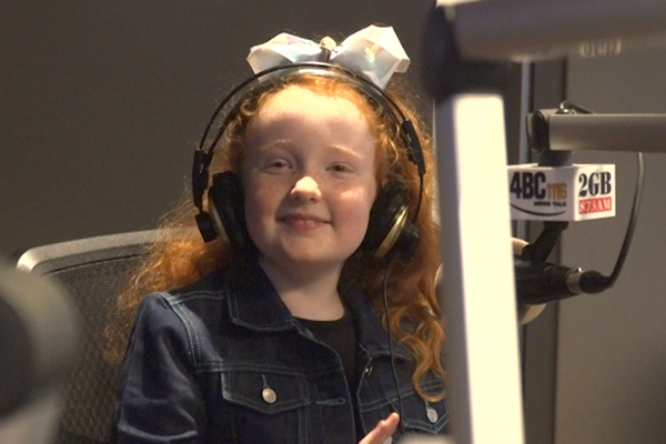 Article image for Brave little girl makes harrowing triple zero call and saves her mum's life