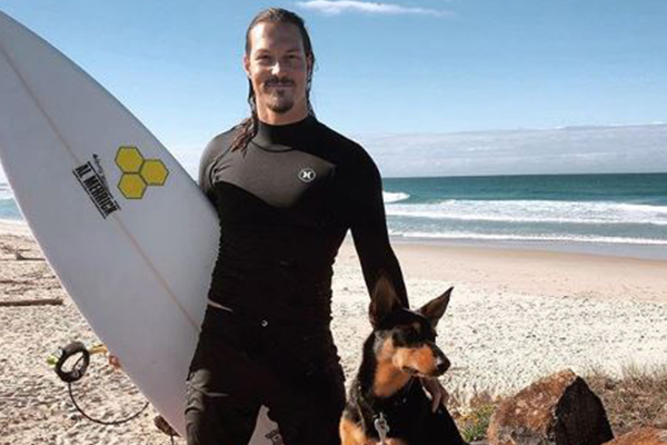 Article image for Olympian drowns while spear fishing on the Gold Coast