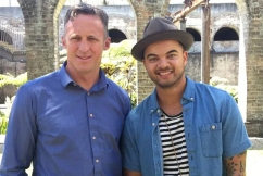 Guy Sebastian speaks up after ex-manager charged with allegedly defrauding the singer