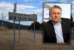 'It needs to be shut right now!': Ray Hadley exposes border loophole