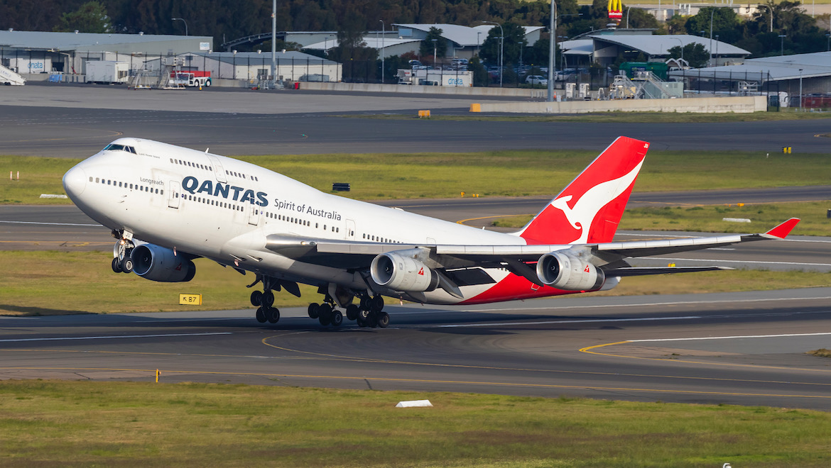 Article image for Union calls for sacking of Qantas CEO Alan Joyce over latest cuts