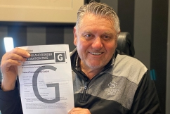 Ray Hadley's coming to Queensland