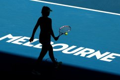 Tennis legend fears the sport is 'falling behind'