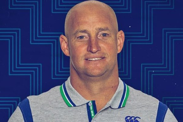 Article image for Darryl Brohman 'surprised' by Nathan Brown's Warriors coaching appointment