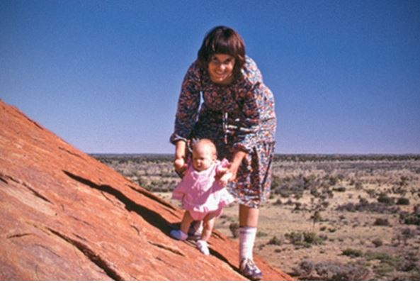 Article image for Lindy Chamberlain reflects on 40-year-old tragedy