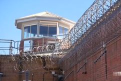 EXCLUSIVE | Terrorists tear-gassed at Goulburn's supermax prison