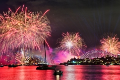 Sydney council relying on good will to keep fireworks observers away