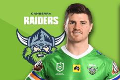 Raiders import won't go home without a fight