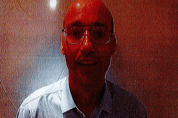 Article image for Michael Striker found after escaping from mental health facility