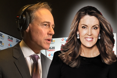 Peta Credlin gives Health Minister kudos for vaccine announcement