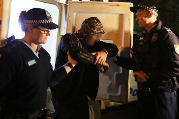 Article image for Michelle Bright's mother reacts after former neighbour charged with her daughter's murder