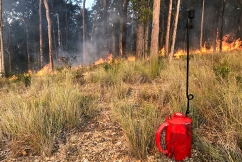 Landowners to be required to do hazard-reduction burns on their properties