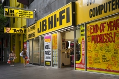 Surging sales and record profits amid the COVID-19 retail revolution