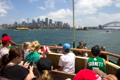 Summer on the agenda as government seeks to 'bring life back to Sydney'