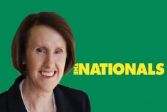 Nationals MP 'disappointing' betrayal of their electorate