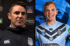 EXCLUSIVE   NSW Blues coach responds to Tom Trbojevic injury reports