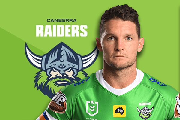 Article image for 'We can beat any team': Raiders captain hopeful of a victory-from-behind