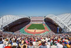 Two decades on: Remembering the Sydney Olympics