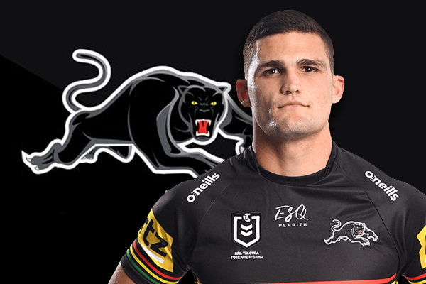 Article image for Pressure's on but Nathan Cleary gets his priorities straight