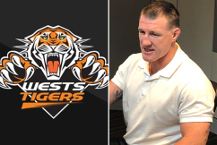 Wests Tigers walkout coverage 'no doubt' an internal leak