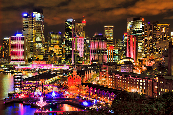 Article image for Sydney seeks COVID-19 workaround to unlock nightlife