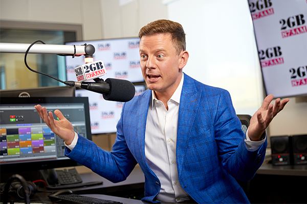 Article image for Ben Fordham slams 'bizarre' waste of $7 million in taxpayer money