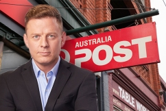 Ben Fordham shares lesson to be learnt from Australia Post CEO's resignation