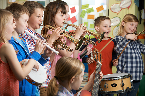 Article image for NSW school music ban deemed 'unhelpful'