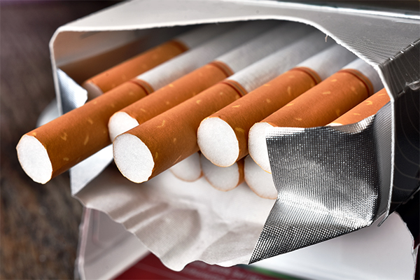 Article image for Tobacco tax hike: Cigarette prices soar for second time in 2020
