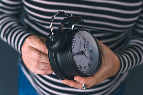 Article image for Daylight saving time: Scrap it or keep it?