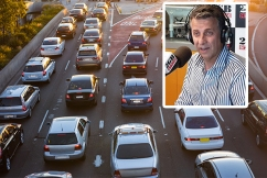 NSW to crack down on dodgy international drivers