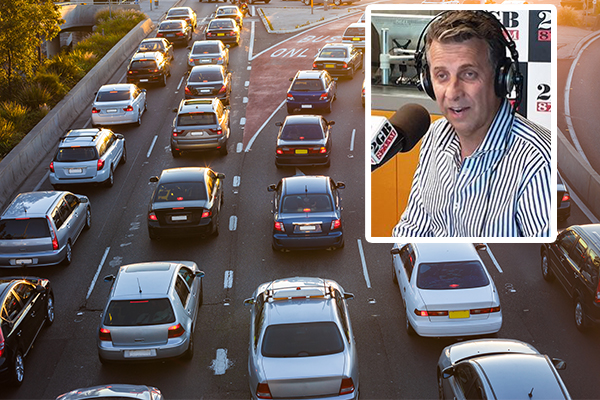 Article image for NSW to crack down on dodgy international drivers