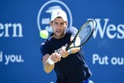 Novak Djokovic booted out of US Open